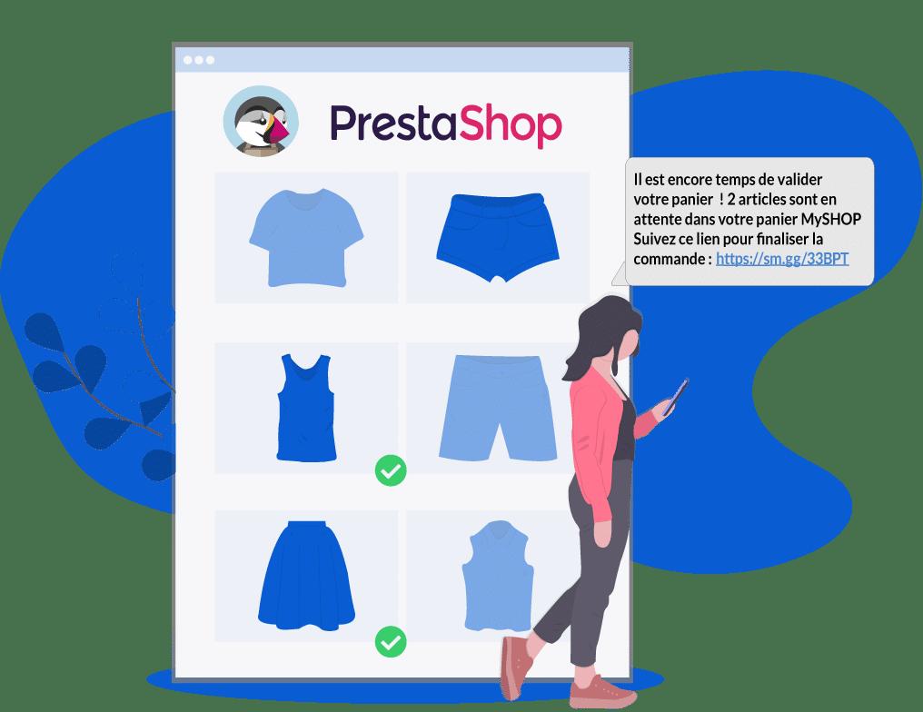 Pourquoi choisir PrestaShop pour créer votre site e-commerce