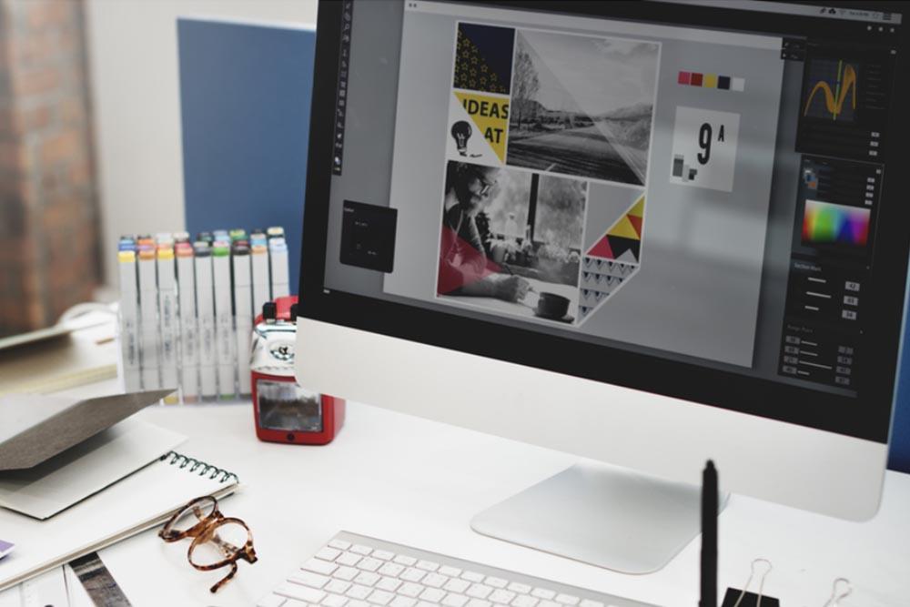 agence de conception graphique