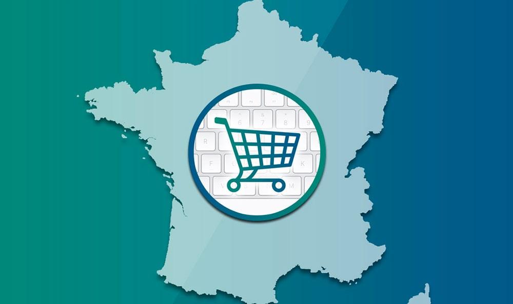 Créer une boutique en ligne pour conquérir le e-commerce en France
